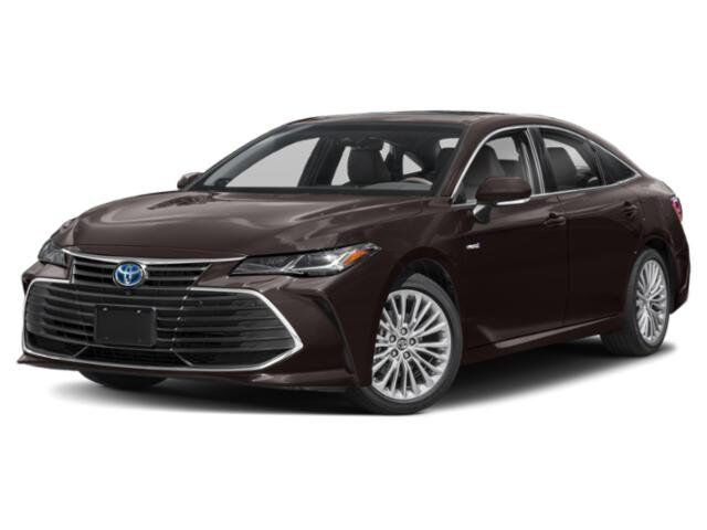 2019 Toyota Avalon Hybrid Limited Pompton Plains NJ