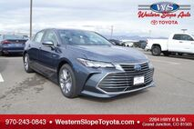 2019 Toyota Avalon Hybrid XLE Grand Junction CO