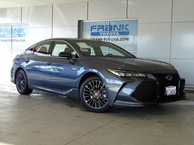2019 Toyota Avalon Hybrid XLE National City CA