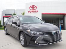 2019_Toyota_Avalon Hybrid_XLE Plus_ Delray Beach FL