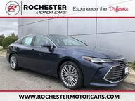 2019 Toyota Avalon Limited Rochester MN