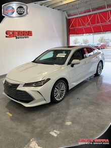 2019_Toyota_Avalon_Limited_ Central and North AL