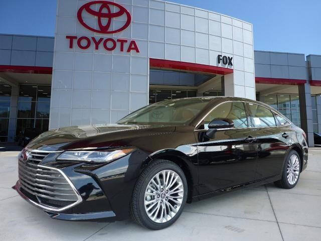 2019 Toyota Avalon Limited Clinton TN
