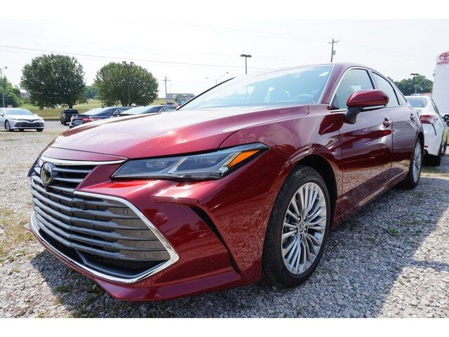 2019 Toyota Avalon Limited Columbia TN