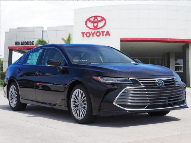 2019 Toyota Avalon Limited Delray Beach FL
