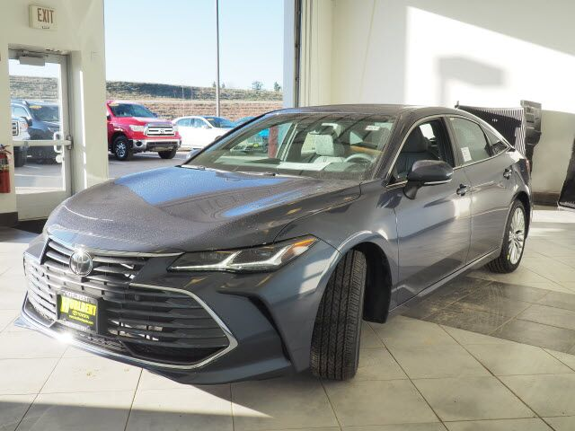 2019 Toyota Avalon Limited Epping NH