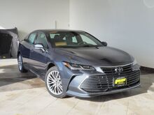 2019_Toyota_Avalon_Limited_ Epping NH