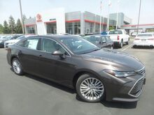 2019_Toyota_Avalon_Limited_ Fresno CA
