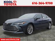 2019 Toyota Avalon Limited Grand Rapids MI