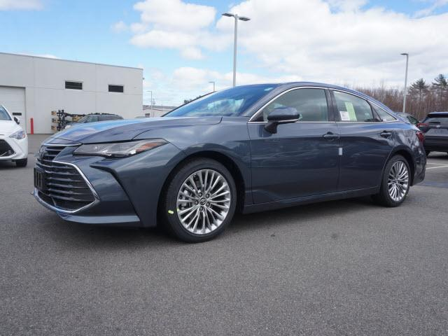 2019_Toyota_Avalon_Limited_ Hanover MA