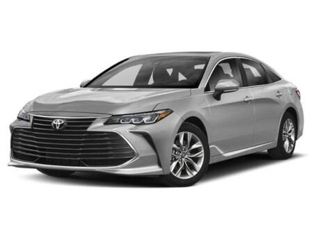 2019 Toyota Avalon Limited Hattiesburg MS