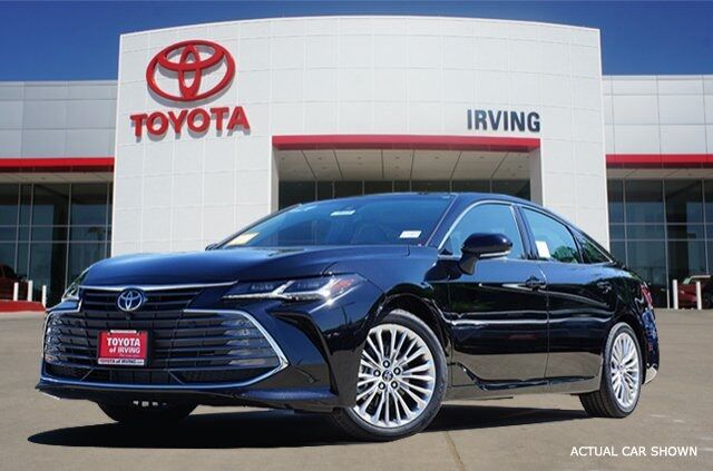 2019 Toyota Avalon Limited Irving TX