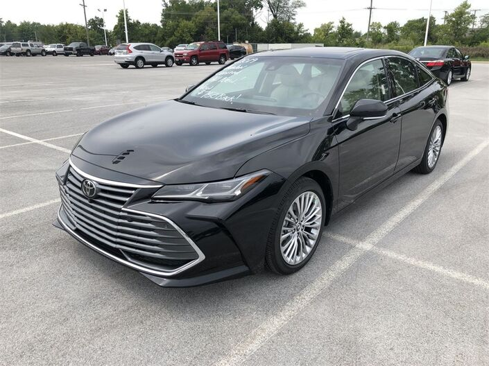 2019 Toyota Avalon Limited Lima OH