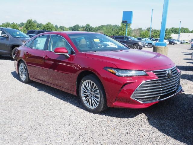 2019 Toyota Avalon Limited Cranberry Twp PA