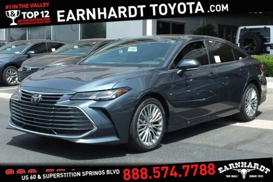 2019_Toyota_Avalon_Limited_ Mesa AZ