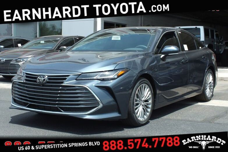2019 Toyota Avalon Limited Mesa AZ