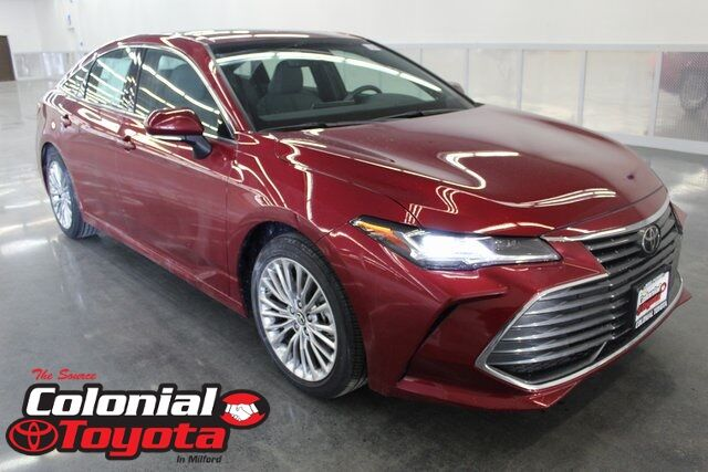 2019 Toyota Avalon Limited Milford CT
