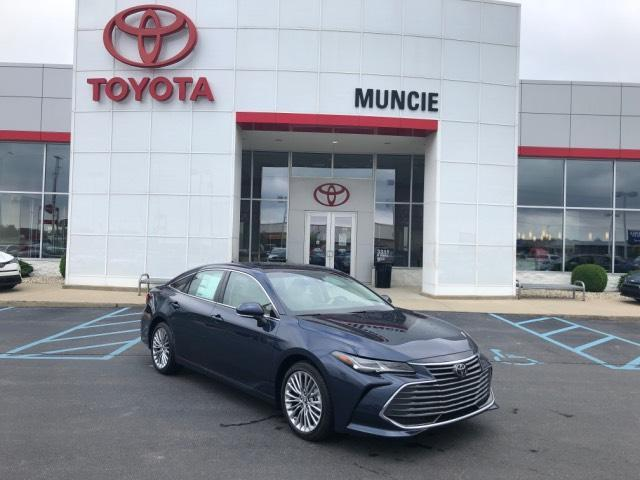 2019 Toyota Avalon Limited Muncie IN