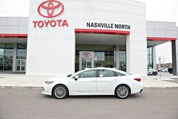 2019 Toyota Avalon Limited