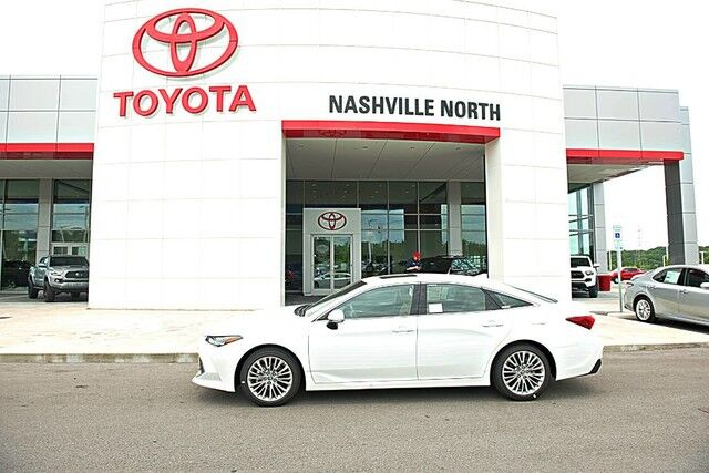 2019 Toyota Avalon Limited Nashville TN