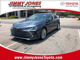 2019_Toyota_Avalon_Limited_ Orangeburg SC