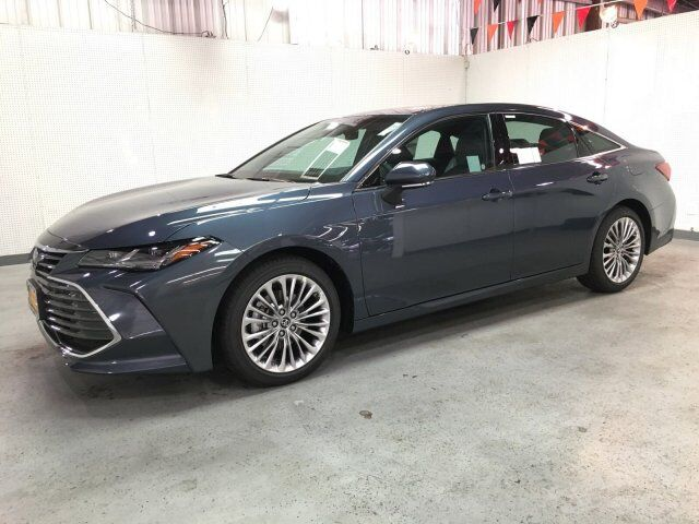 2019 Toyota Avalon Limited Oroville CA