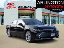 Toyota Avalon Limited 2019