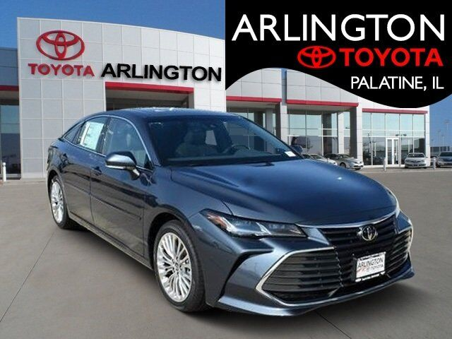 2019 Toyota Avalon Limited Palatine IL