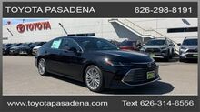 2019_Toyota_Avalon_Limited_ Pasadena CA