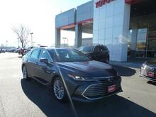 2019_Toyota_Avalon_Limited_ Pocatello ID
