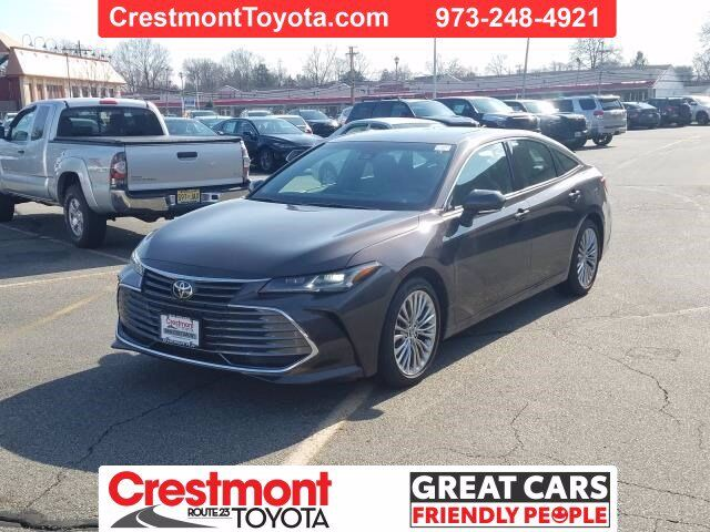 2019 Toyota Avalon Limited Pompton Plains NJ
