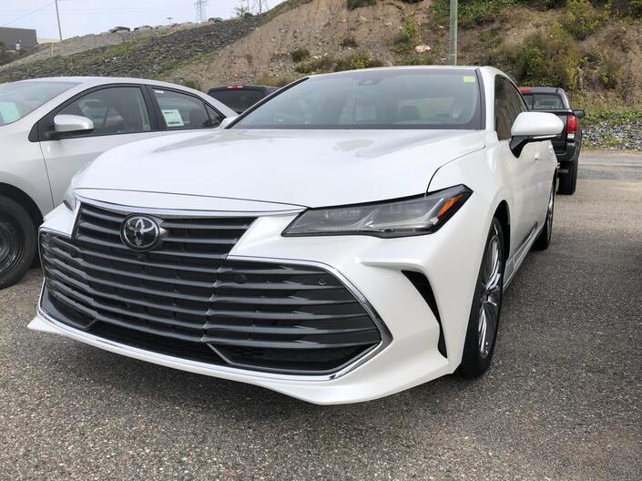 2019 Toyota Avalon Limited Saint John NB