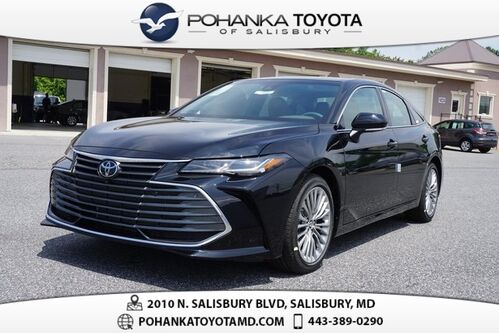 2019_Toyota_Avalon_Limited_ Salisbury MD