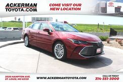 2019_Toyota_Avalon_Limited_ St. Louis MO