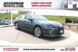 Toyota Avalon Limited St. Louis MO