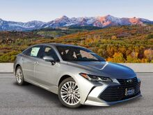 2019_Toyota_Avalon_Limited_ Trinidad CO