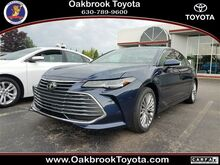2019_Toyota_Avalon_Limited_ Westmont IL