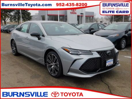 2019_Toyota_Avalon_Touring_ Burnsville MN
