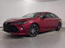 2019_Toyota_Avalon_Touring_ Cary NC