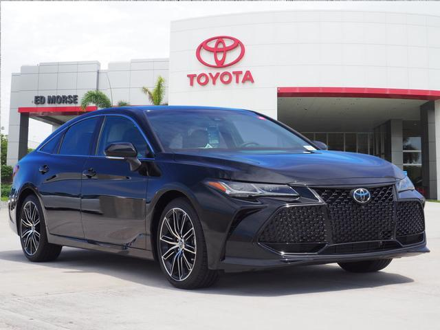 2019 Toyota Avalon Touring Delray Beach FL