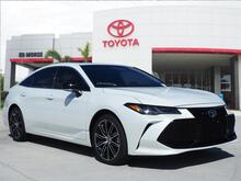 2019_Toyota_Avalon_Touring_ Delray Beach FL