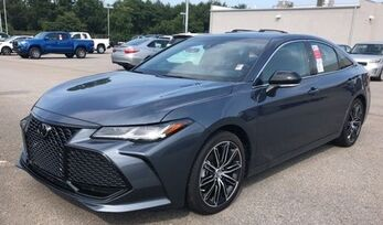 2019_Toyota_Avalon_Touring Demo Special_ Orangeburg SC