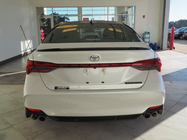 2019 Toyota Avalon Touring Epping NH