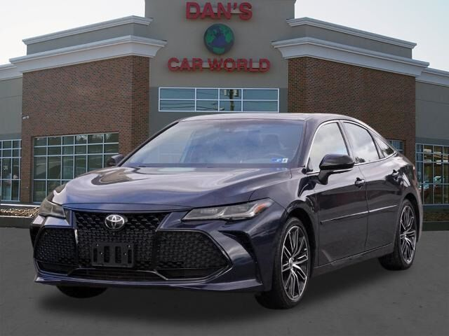 2019 Toyota Avalon Touring Bridgeport WV