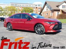 2019_Toyota_Avalon_Touring_ Fishers IN