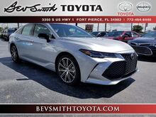 2019_Toyota_Avalon_Touring_ Fort Pierce FL