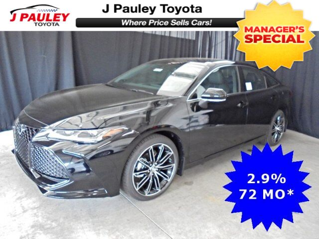 2019 Toyota Avalon Touring Fort Smith AR