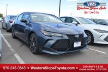 2019 Toyota Avalon Touring Grand Junction CO