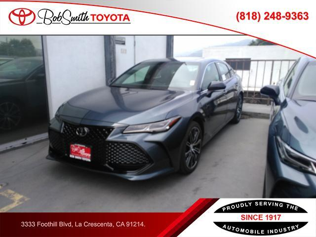 2019 Toyota Avalon Touring La Crescenta CA