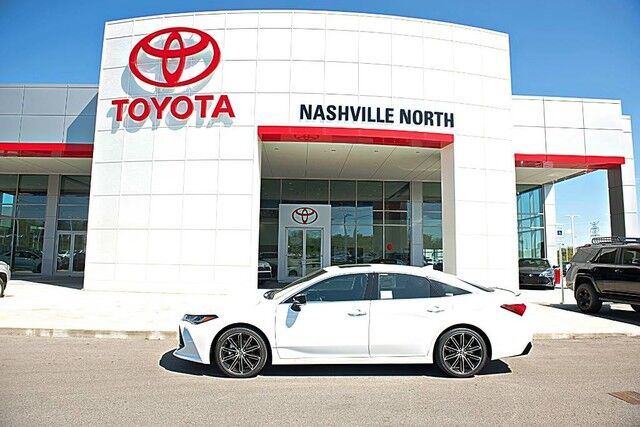 2019 Toyota Avalon Touring Nashville TN